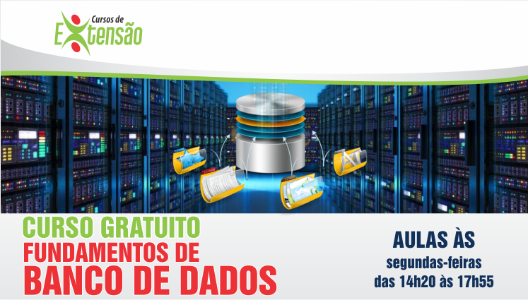 Curso Gratuito - Fundamentos de Banco de Dados