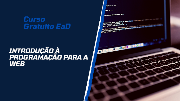 Resultado - Curso Gratuito EaD - Introdução à programação para a WEB
