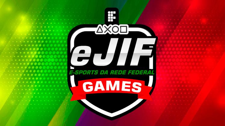 eJIF - Jogos Eletrônicos das Instituições Federais