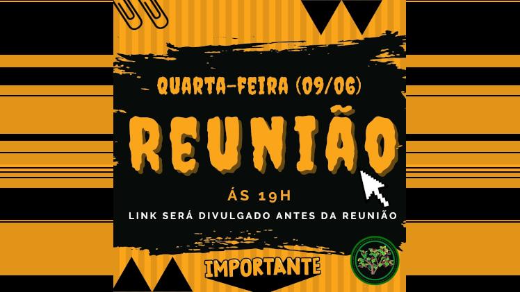 Reunião do Grêmio - 09/06/2021