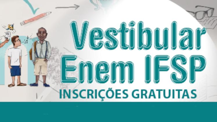 Vestibular Enem IFSP: Campus Guarulhos - Relação Preliminar das Inscrições